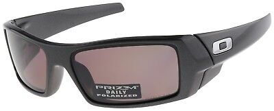 Oakley Gascan Sunglasses OO9014-1860 Granite Frame | Prizm Daily Polarized Lens
