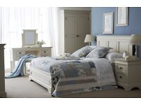 Need a NEW bed in oak pine metal or leather? We have 25+ for you to choose from