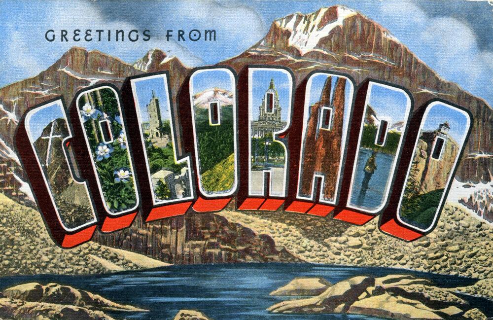 Cntrymrs' Colorado Collection