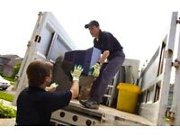 50% of WASTE REMOVAL SAME DAY SERVICE FREE ESTIMATES ANY RUBBISH MAN AND VAN HIRE BEST PRICES
