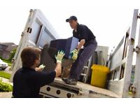 Waste/Rubbish/Junk/Furniture/Fridge Removal/Collection/Disposal, Garage/Garden/House Clearance