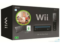 Wii fit plus and games £49 ono