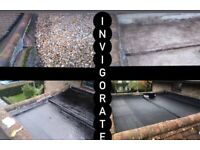 ROOFING & PROPERTY MAINTENANCE 25 YEARS LONDON EXPERIENCE