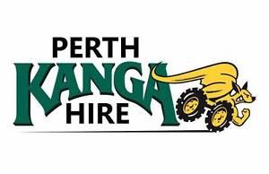 PERTH KANGA HIRE Perth Perth City Area Preview