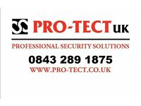 ***Security Officers Required - Polegate, East Sussex - Immediate Start***