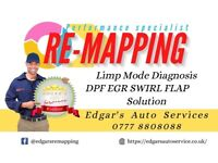 DPF & Limp mode Specialist's / ECU TUNING REMAPPING SERVICE