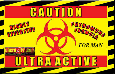 BLACK FRIDAY💋 pheroXity ULTRA ACTIVE 💋 PHEROMONE für Männer ✔ CYBERMONDAY 💋