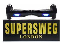 Broken Swegways Ideal For Spares / Repairs
