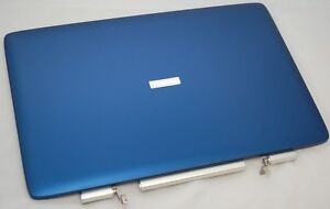 NEW-Toshiba-Satellite-P20-P25-Laptop-17-LCD-Screen-CASING-top-back-cover-case