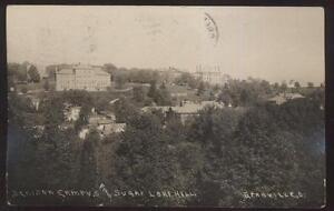 RP-Postcard-GRANVILLE-Ohio-OH-Denison-College-Campus-Aerial-view-2-1920s