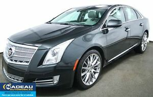 2013 Cadillac XTS Platinum Collection  BAS KILOMETRAGE NAVIGATIO
