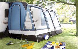 Campactalife Pro 325 awning
