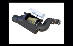 Ford 6.0L AFE cold air intake reduced!!