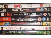 Bundle Of Scary Movie Collection
