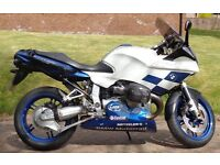 BMW R1100S BOXER CUP