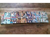 Grey's Anatomy Series 1-9 DVD Collection