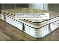 Orthapedic Mattress double bed New condition