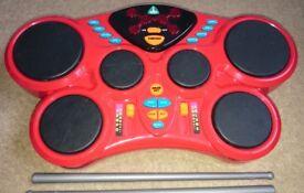 ELC First Electronic Drum Kit