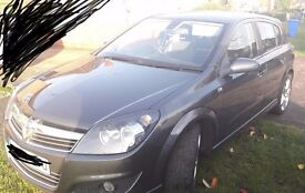 Vauxhall astra. In very good condition low milage