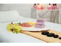 Oasis Balance Therapy & chinese massage