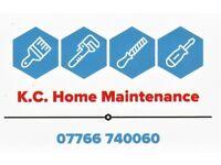 Poole Handyman