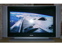 "37"" Phillips LCD HD Freeview TV (32PF5521D)"