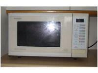 Microwave Oven - Panasonic