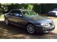 MG ZT CDTI+ 135 in lovely condition inside and out. Long MOT. Economical to run.Beautiful interior.