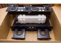 Denon DN2600F Twin DJ CD Player