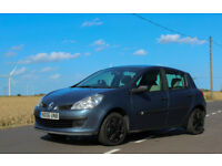 2006 Renault Clio Diesel