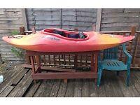 Kayak - Perception Method Air