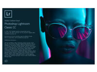 ADOBE LIGHTROOM CLASSIC 2018...PC/MAC