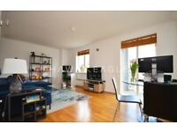 **Beautiful 1 bedroom flat includes Resident Gym: AVAILABLE NOW (no DSS)