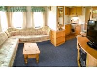 Holiday 3 bedroom caravan Leysdown-on-sea to rent available till 2nd of January