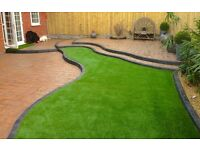 ARTIFICIAL GRASS for your Garden with over 10 years experience.