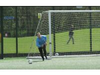 GOALKEEPER NEEDED, FREE LEAGUE AND CUP GAMES, FIND FOOTBALL LONDON a82h