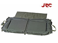 JRC MEGA MAT CARP FISHING UNHOOKING PAD FOAM BEANIE KNEELING SECURE FLAP 1153591