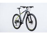 BRAND NEW Cube Attention SL 2017 29er