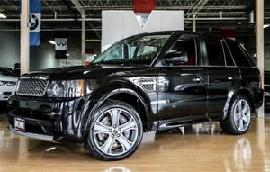 2012 Land Rover Range Rover Sport AUTOBIOGRAPHY  SOLD !!!