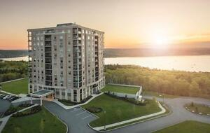 PANORAMIC WATER VIEW, LUXURY VERY LARGE APARTMENTS - LARRY UTECK