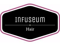 INFUSEUM HAIR (Professional Mobile Afro / European / All hair texture Hairstyles and extensions)