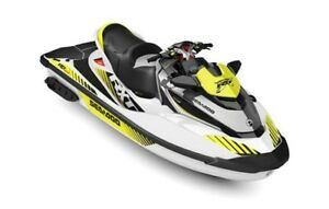 2017 Sea-Doo/BRP RXT-X 300