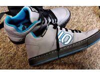 Five Ten Freeride Shoes - 7.5uk