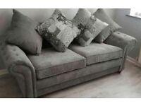 New Decent Nicole Corner & 3+2 Seater Sofa Available