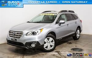 2015 Subaru Outback BLUETOOTH+SIEGES.CHAUFFANTS