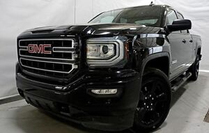 2016 GMC SIERRA 1500 4WD DOUBLE CAB ELEVATION BLUETOOTH