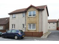 104E Main Street, Thornton. One bed upper flat to let £475 PCM