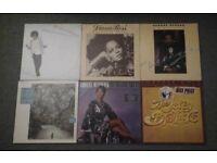 Soul, Jazz & Disco vinyl records