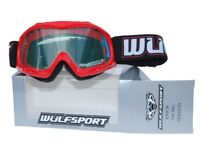 New Kids Wulfsport Cub Abstract Goggles