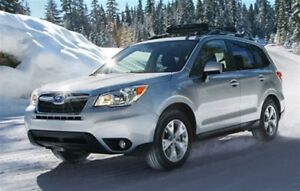 2015 Subaru Forester LIMITED - ARRIVING SOON !!!!